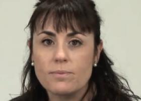 Mei Garcia, Presidenta de la Asociación Catala PKU-ATM