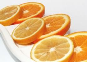 Ensalada hurdana de limón