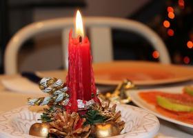 Menú de Navidad