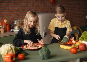 Recomendaciones sobre alimentación durante el confinamiento por la COVID-19 para niños con ECM