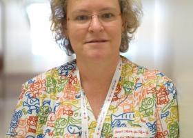 Núria Serrallonga, enfermera ChildLive del Hospital Sant Joan de Déu - Barcelona