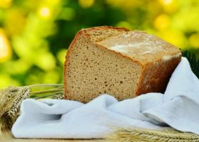 Porción de pan