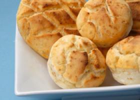 Pan controlado en proteínas