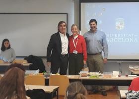 Conferencias de la XVIII Reunión de padres y familiares de PKU y otras enfermedades metabólicas congénitas