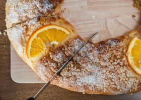 Roscón de Reyes: recetas para dietas restringidas
