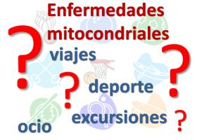 Enfermedades mitocondriales y ocio