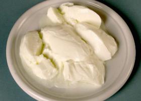 Yogur: Foto: Wikimedia