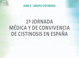 Primera jornada médica y de convivencia de Cistinosis en España