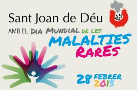 Día Mundial de las Enfermedades Raras 2013