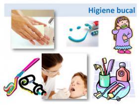 Higiene bucal con gastrostomía endoscópica percutánea