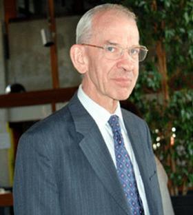 Profesor Dr. Jaak Jaeken. Foto: Katholieke Universiteit LEUVEN