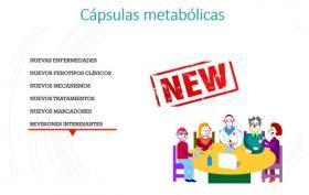 Cápsulas metabólicas
