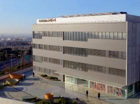 Hospital Sant Joan de Déu - Barcelona