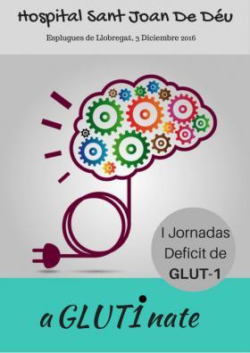 Jornada para pacientes y familias de Déficit de Glut 1