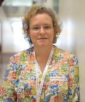 """Núria Serrallonga, coordinadora del """"Programa Child Life"""" del HSJDBCN"""