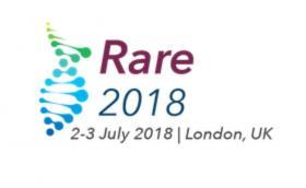 RARE2018, mirando al futuro en el tratamiento de las enfermedades raras