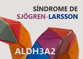 Síndrome de Sjögren-Larsson (SLS)
