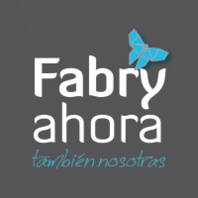 Fabry Ahora, también nosotras