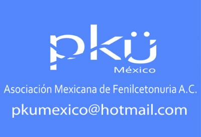Asociación Mexicana de Fenilcetonuria