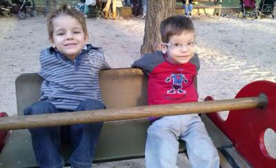 Soluciones para mejorar la accesibilidad de los parques infantiles