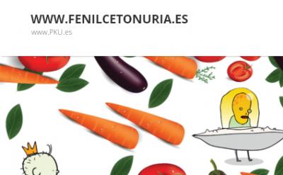 Fenilcetonuria.es