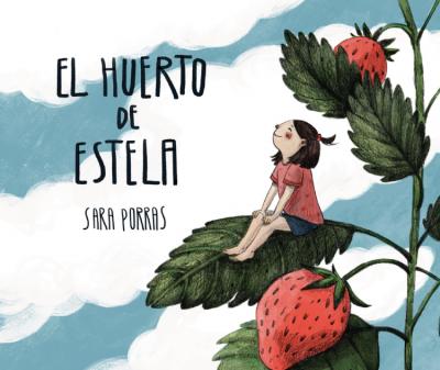 El Huerto de Estela. Imagen: SJD