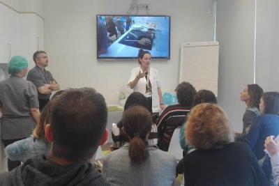 Nueva edición del taller cetogénico de la Cuineta