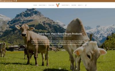 Imagen de la web VBitesFoods