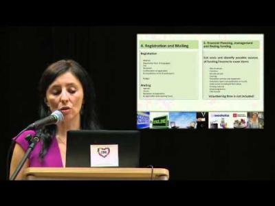Embedded thumbnail for Conferencia Mundial de Familias y Profesionales implicados en los Defectos de Glicosilación