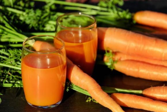 Ketobatido de zanahoria