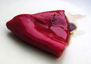 Pimiento del Piquillo. Foto: Wikimedia