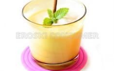 Crema helada de boniato a la canela. Foto: Consumer Eroki