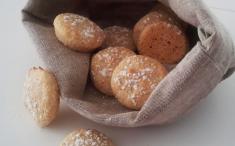Galletas tiernas de manzana. Foto: Rico rico y sin grasa