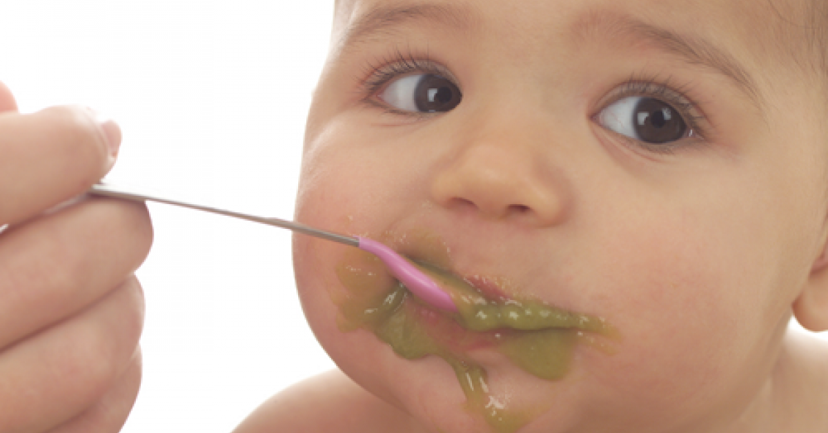 Importancia de una dieta balanceada en ninos
