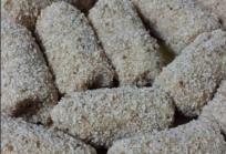Croquetas dieta proteínas ECM