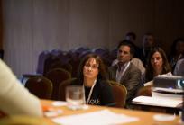 Primer encuentro de la Asociación ENACH española. Foto: Claudia Maccioni