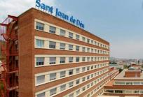 Hospital Sant Joan de Déu - Barcelona. Foto: HSJD