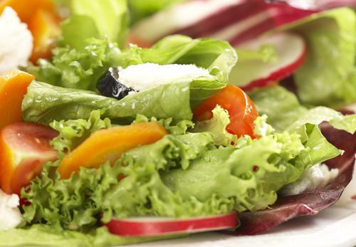 que comer cada dia para una dieta equilibrada